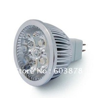 MR16 G5.3 GU10 E27 4W HIGH POWER 12V 220V LED BULB LED SPOT LIGHT HOT SALE FREE SHIPPING
