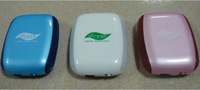 2012  new fashion USB mini ozone generator for air purifier  with free shipping