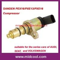 SANDEN PEX16/PXE13/ PXE16 series of compressors control valves.