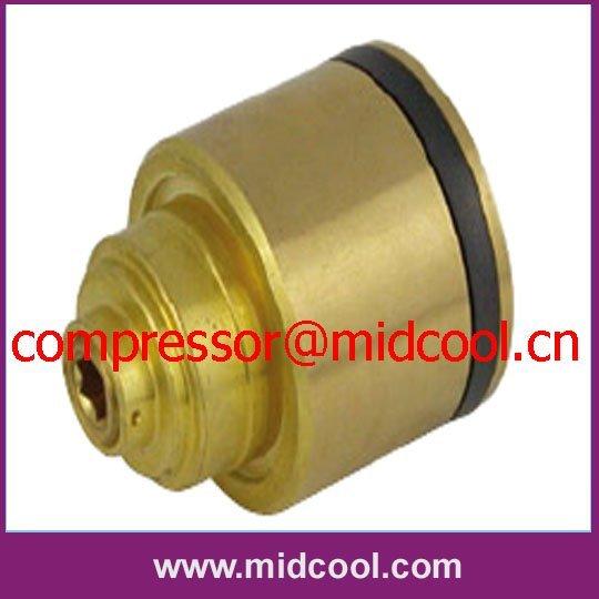Автомобильные держатели и подставки compressor control valve for Ford focus 2004