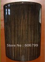 "wholesale 12.5""FiberGlass Planter/ round planter/ supplier from china/(6pcs/ctn)/gloss paint or matt paint"