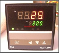 Free Shipping,More detail photos,High Performance,Perfect Clone RKC REX-C900 PID Digital Temperature Controller