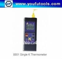 Handheld K thermometer 8801