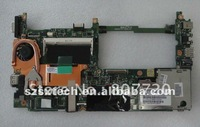 100% Brand new original LED MINI 2133 laptop motherboard 498308-001 VIA C7-M 1.2GHz/800/128 for HP.