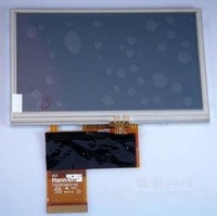 free shipping for Launch x431 diagun LCD touch screen digitizer touch panel