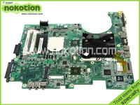 LAPTOP MOTHERBOARD for GATEWAY MD2601U MD2614U 31AJ6MB0050 DA0AJ6MB6E0 AMD INTEGRATED DDR2