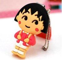 Free shipping cute sakura momoko nail clipper finger scissors manicure tool 12pcs wholesale