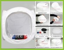 20″ 50cm Light Photo Cube Soft Box +4 Color Backdrops Camera & Photo for Photo Studio Accessories