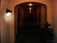 Светодиодное освещение 15LED Solar pir utility light for security Motion senser wall light