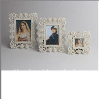 DS4025L new resin photo frame wedding gift home decoration craft souvenir