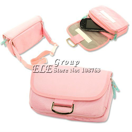 New Travel Carry Case Bag for Sony PSP 1000 2000 3000(China (Mainland))