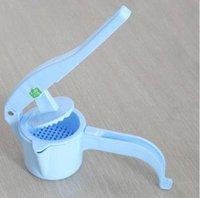 FREE SHIPPING Plastic Handy Grips Blender Vegetable Apple Fruit Juicer