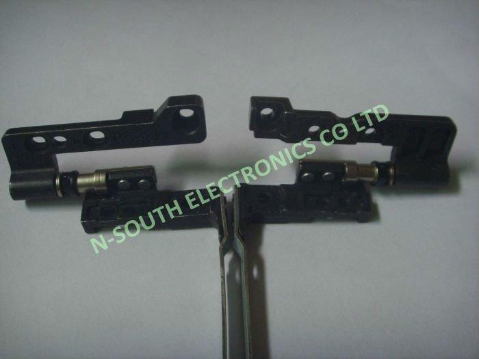Free shippping( DHL) + NEW laptop part hinge For HP dv5000 ,Screen shaft ,lcd monitor hinge(China (Mainland))