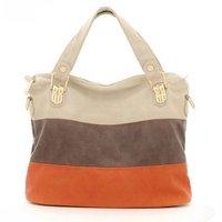 Сумка через плечо 2013 Hot sale! Bone grain tide bucket woman handbag fashion restoring ancient ways shoulder bag KM3003