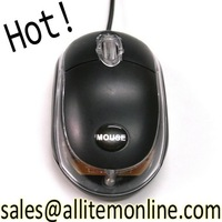 Best Price Free Shipping Mouse Hot Sale Good Quality Cheap Price Wired Mouse!Promotional Low Cost Mouse Only!