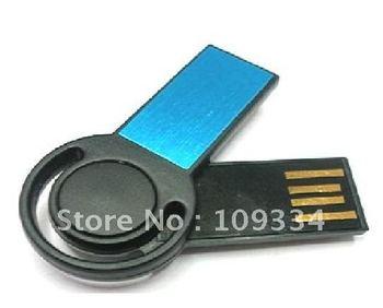Free shipping --New 1,2,4,8,16,32,64GB  Mini USB 2.0 Flash Memory Disk Drive--SY-M009