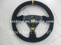 13 inch OMP Racing Steering Wheel