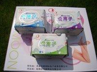 Winalite Lovemoon Anion Sanitary sanitary, towels,19packs/lot : free shipping