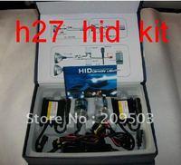 35W   55W 12V  Free Shipping 55W H1 H3 H4  Xenon HID Slim ballast HID Kit Xenon  HID  9007(HB5) 9004