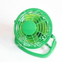 free shipping 2012 New hot novel portable usb mini fan(A26-3333)