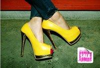 Туфли на высоком каблуке Coolcept 70% 1056
