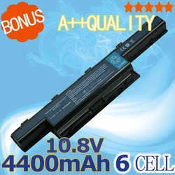 New Battery For Acer GATEWAY NV53A laptop NV59C NV47H NV49C NV50A NV51B NV51M NV55C NV73A NV79C Aspire 5741 5741G 4741G AS10D31(China (Mainland))