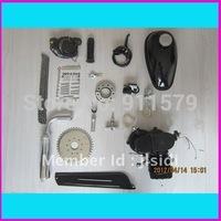 9 months warranty Bicycle Engine Kits A80(CDH50cc) Black