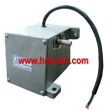 External Electronic Actuator ADB ADC225-24V Generator Automatic Controller