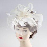 ALICE BAND FASCINATOR - Wedding Accessories, Races, Party headwear