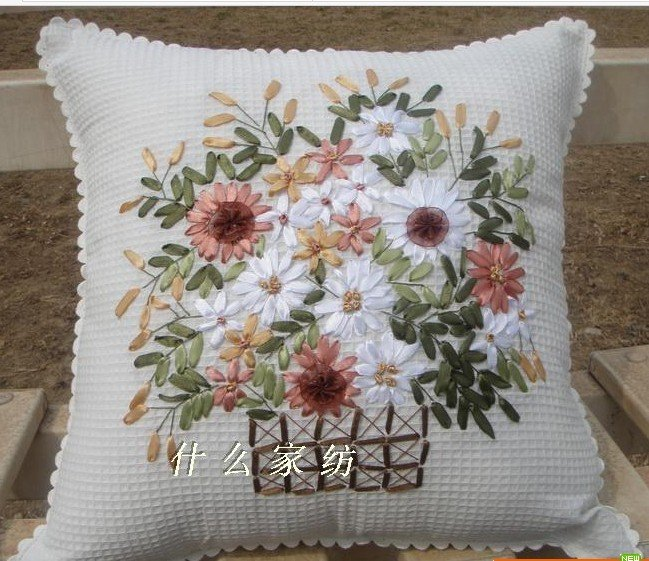 Hand Embroidered Pillow Price,Hand Embroidered Pillow Price Trends ...