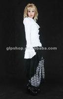 Dark Cotton Gothic Lolita  61173