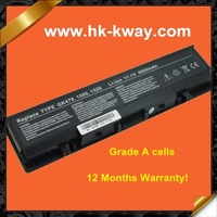 Free Shipping! laptop battery for Dell Vostro 1500 1700 Inspiron 1520 1521 1720 1721 PP22L PP22X FK890 FP282 GK479 NR239 KB6016