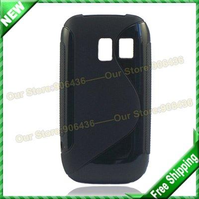 For Nokia 808 Case, High Quality New Design TPU GEL Case For Nokia 808