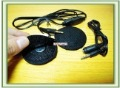 2013 new  Motorbike Motorcycle Helmet Stereo Speakers for MP3's