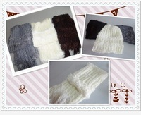 Special promotions suit knitting wool hats, scarves Dongkuan hat