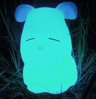 Outdoor LED Decorative Toy Lamp   V V-C001
