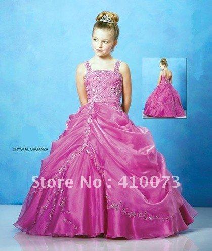 David Bridal Flower Girl Dresses