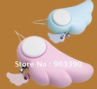 Wholesale Personal alarm/Angel Ms. protection/50pcs/lot free shipping by DHL