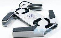 - SLIM LAPTOP COOLING FAN NOTEBOOK COOLER PAD USB QUITE! notebook cooler mini cooler