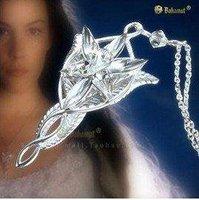 True Copper The Arwen Evenstar Movies Necklace