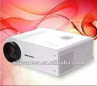 Sell HDMI home theater projector 2800Lumens projector project image size:50-150inch