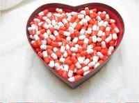 Orange Color KOREA DRAMA A Millionaire's First Love Pills, Message Pills, 200pcs/lot