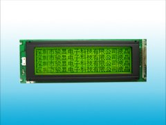 IC:T6963C graphic LCD display modules 24064B 240x64 Appearance:180.0x65.0x13.0 Field:132.0x39.0 Dot size:0.49x0.49(China (Mainland))