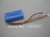 848B-028 T-23 T623 RC Helicopter Parts BATTERY 7.4V 1500mAh LiPO