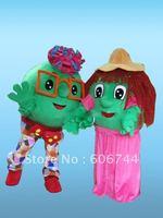 Adult Custom Plush Funny Dwarfs Mascot Costumes Cartoon Costumes Character Costumes Gifts for Kids