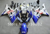 Full set BODYWORK FAIRING For YAMAHA YZF R1 04 05 06 with Fiat Graphic
