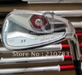 2012 New Right Golf Clubs R,11 irons Set 4-P.A.S(9pc)Regular/shaft/Flex Graphite/shaft,Free Shipping