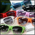 20ps/lot 2012 New Arrival Men Women Unisex Sunglasses  Summer Sunglass Cool Colorful Sunglass Many Colors High Quality R1065HD