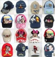 Children's hat baby hat children baseball cap cap free shipping