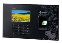 "Free Shipping ,Realand 2.8"" Color TFT Fingerprint Time Attendance Time Clock  type: ZDC50T"